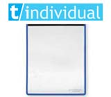 t-individual Tarifold Paperwork Organizer