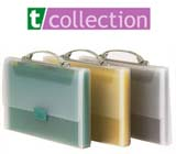 t-collection Tarifold Document Storage Options