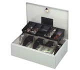 Cash/Security Boxes