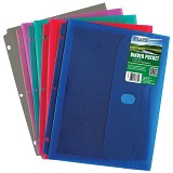 C-Line Products Binder Pocket