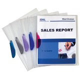 C-Line Products Report Cover with Swing Clip