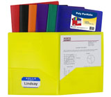C-Line Products Two-Pocket Poly Portfolios