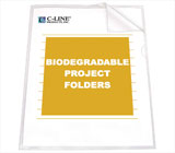 Biodegradable Project Folders
