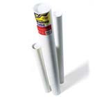 Alliance Rubber Mailing & Storage Tubes