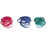 Alliance Rubber Sterling� Colored Rubber Bands