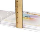 C-Line Products High Capacity Sheet Protectors Polypropylene