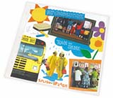 C-Line Products Memory Book - 12 x 12 Page Protectors