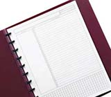 C-Line Products Desktop Notebook