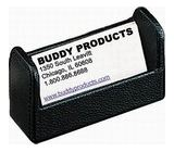 Buddy Products Roma Business Card Holder