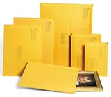 Alliance Rubber Kraft Bubble Mailers