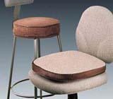C-Line Products Chair and Stool Cushions
