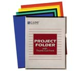 C-Line Products Project Folders