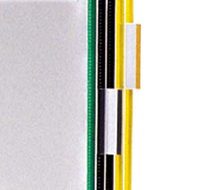 Tarifold Clip-On Index Tabs