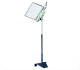 Tarifold Infostand Telescopic Column