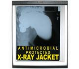 C-Line Products X-Ray Jackets with Antimicrobial Protection