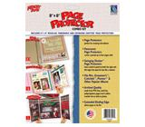 C-Line Products Memory Book - 8 x 8 Page Protector Combo Kit