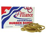 Alliance Advantage Rubber Bands