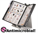 Tarifold Antimicrobial Desktop Organizer