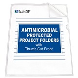 Antimicrobial Project Folders