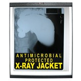 Antimicrobial X-Ray Jackets