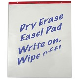Dry Erase Easel Pads