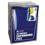 13-Pocket Expanding File