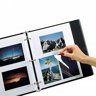 C-Line Products Redi-Mount Photo Mounting Sheets