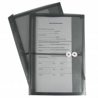 Reusable Poly Envelope with String Closure, Legal