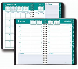 House of Doolittle Express Track Daily/Monthly Planner