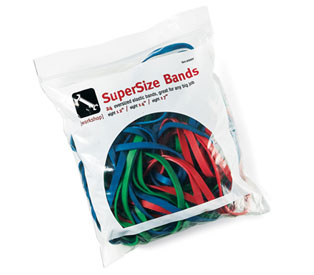 Alliance Rubber SuperSize Bands
