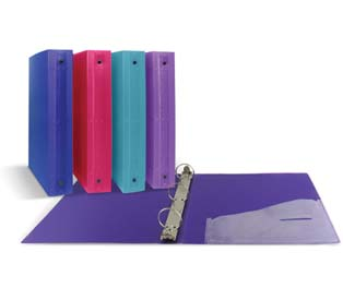 C-Line Products 3-Ring Binder